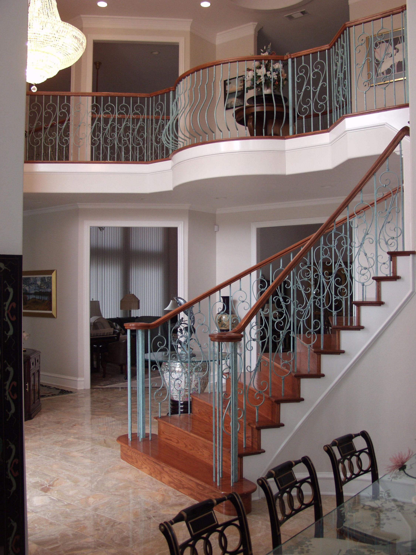 Versatile Staircase